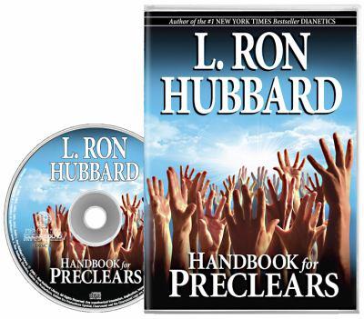 HANDBOOK FOR PRECLEARS 9781403188540