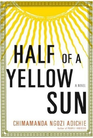Half of a Yellow Sun 9781400044160