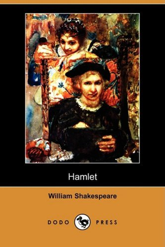 Hamlet (Dodo Press) 9781409909354