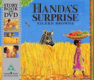Handa's Surprise 9781406323979