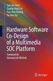 Hardware Software Co-Design of a Multimedia Soc Platform 6054242