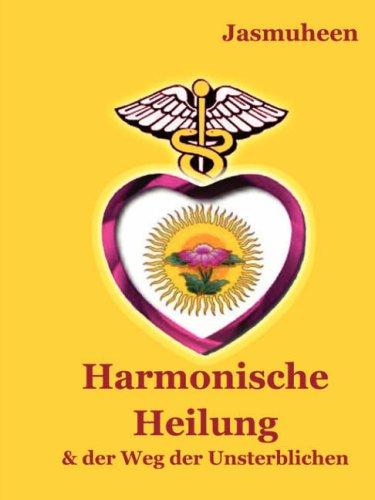 Harmonische Heilung 9781409201755