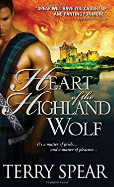 Heart of the Highland Wolf 9781402245527