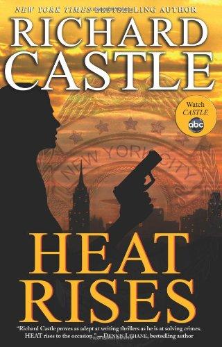Heat Rises 9781401324438