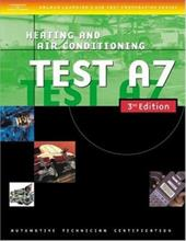 Heating and Air Conditioning Test A7 6043719