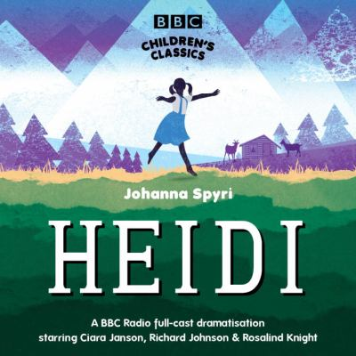 Heidi 9781408400661