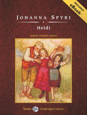 Heidi 9781400158836