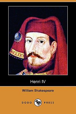 Henri IV (Dodo Press) 9781409952596