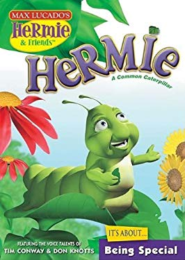 Hermie: A Common Caterpillar 9781400301195