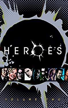 Heroes, Volume Two 9781401219253