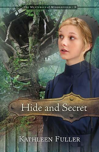 Hide and Secret 9781400317196