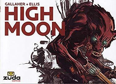 High Moon, Volume 1 9781401224622
