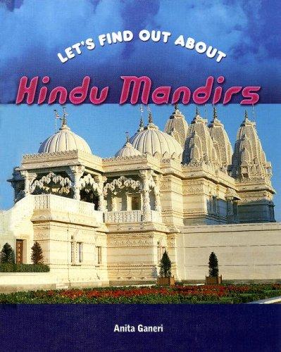 Hindu Mandirs 9781403470331
