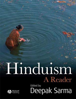 Hinduism: A Reader 9781405149907