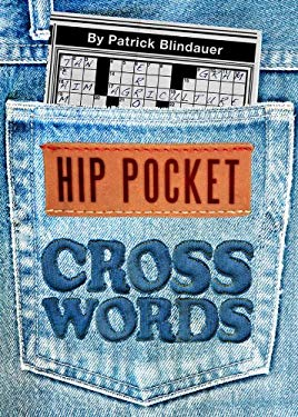 Hip Pocket Crosswords 9781402777493