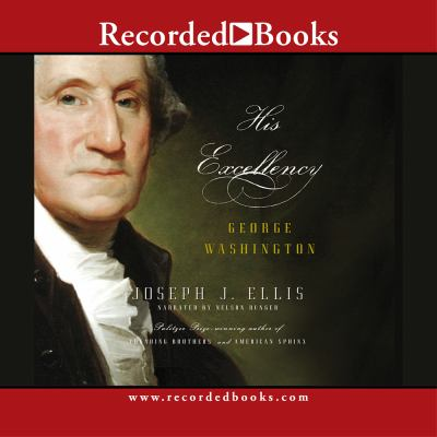 His Excellency: George Washington 9781402544767