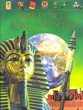 Historia del Mundo 9781405441049