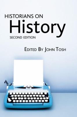 Historians on History 9781405801683