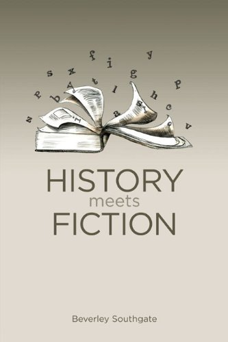 History Meets Fiction 9781408220122