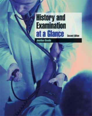 History and Examination at a Glance 9781405155182