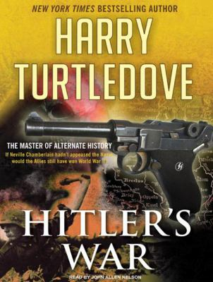 Hitler's War 9781400113880