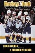 Hockey Tonk: The Amazing Story of the Nashville Predators 9781401605087
