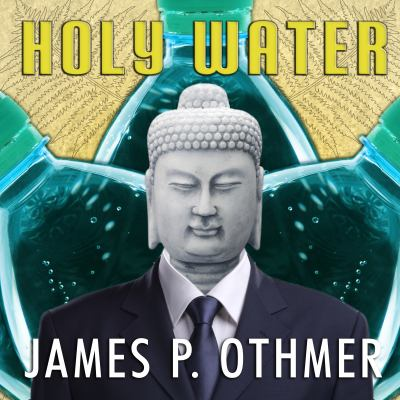 Holy Water 9781400146710
