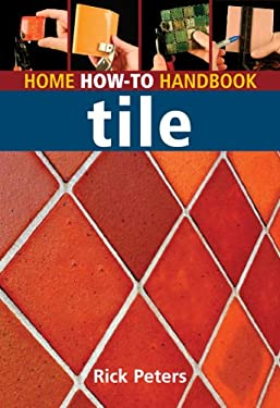 Home How-To Handbook Tile 9781402748103