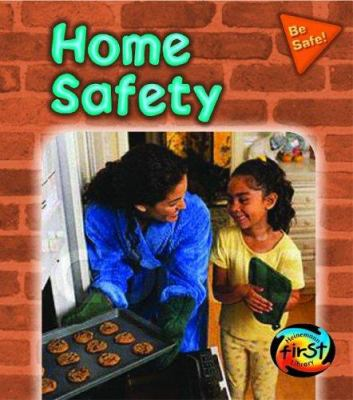 Home Safety 9781403449412