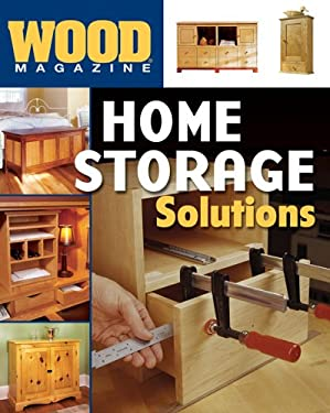 Home Storage Solutions 9781402711763