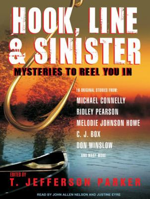 Hook, Line & Sinister: Mysteries to Reel You in 9781400166619