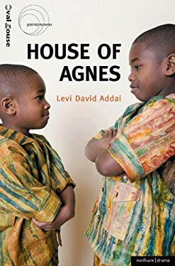 House of Agnes 9781408108345