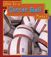 How Is a Soccer Ball Made? 6069376