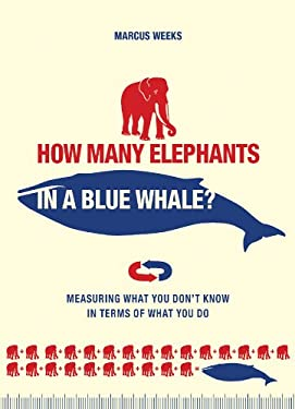 How Many Elephants in a Blue Whale?: Measuring What You Don't Know in Terms of What You Do 9781402780479