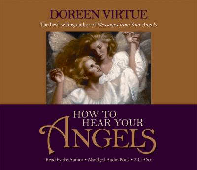 How to Hear Your Angels 9781401926595
