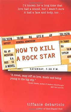 How to Kill a Rock Star 9781402205217