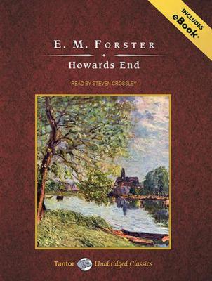 Howards End 9781400119431