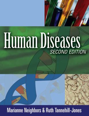 Human Diseases [With CDROM] 9781401870881