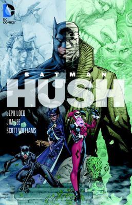 Hush 9781401223175