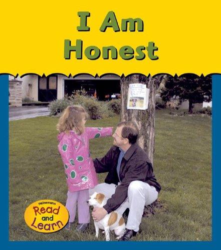 I Am Honest 9781403460721