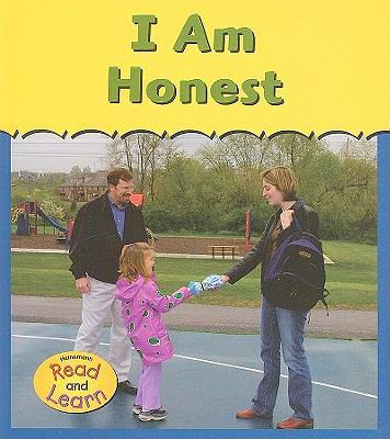 I Am Honest 9781403460806