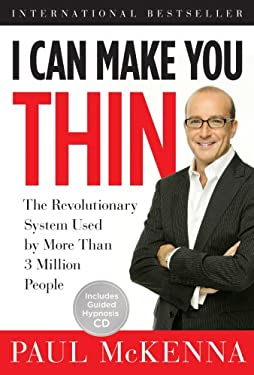 I Can Make You Thin: The Revolutionary System Used by More Than 3 Million People [With CD] 9781402765711