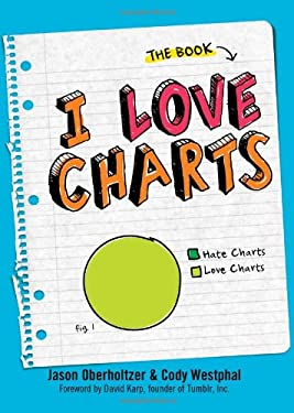 I Love Charts: The Book 9781402267383