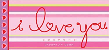 I Love You Coupons 9781402208478