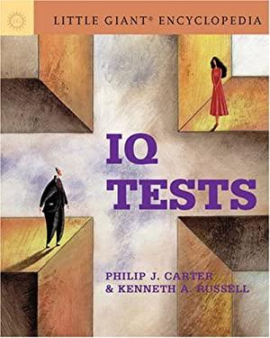 IQ Tests 9781402754678