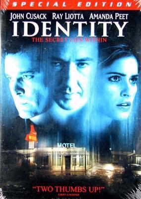 Identity 9781404926912