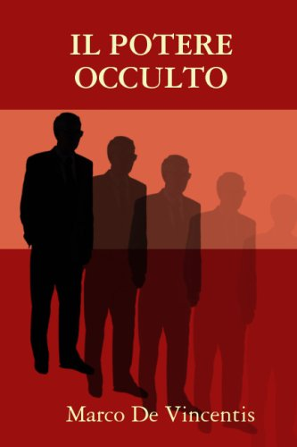 Il Potere Occulto 9781409214847