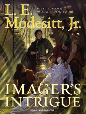 Imager's Intrigue 9781400111824