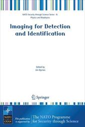 Imaging for Detection and Identification 6051577