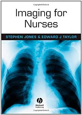 Imaging for Nurses 9781405105927